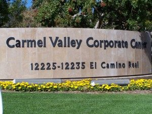 Carmel Valley Corporate Center