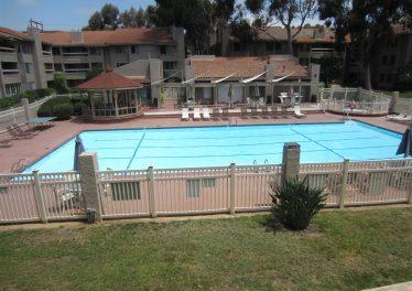Mission Ridge Condo Community Pool