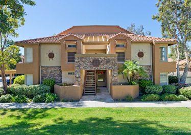 Villa Taviana Rancho Bernardo Building Exterior