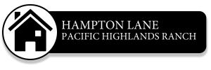 Hampton Lane Market Report