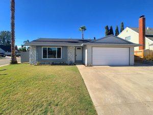 10002 Gem Tree Way, Santee, CA 92071 Exterior Front