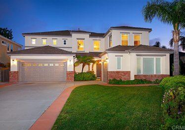 10375 Wellsona CT, San Diego, CA 92131 Exterior Front