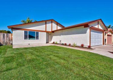 10976 Salinas Way, San Diego, CA 92126 - Front Exterior